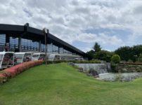 鹿沼プレミアゴルフ倶楽部クラブハウス